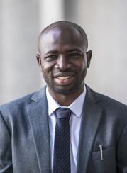 Mikhailou Sidibe