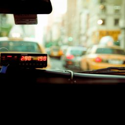 Image for Taxi Driver Asked Customers Not to Engage in Sexual Conduct in His Car post