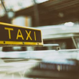 Image for Taxi and ride share drivers seek legal action against their attackers post